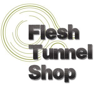 Flesh Tunnel Shop