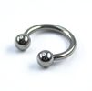 Horseshoes - CBR (Captive Bead Rings)