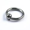 Ball Closure Rings - BCR