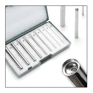 Set of Expanders - 2.5-10 mm