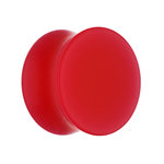 Classic Ear Plug - Red
