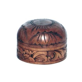 Jewelry Box - Wood - Ornament