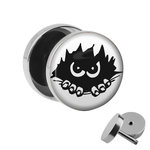 Picture Fake Plug - Evil Eye