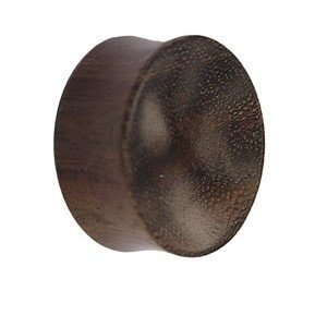 Wood Ear Plug - Sono Wood