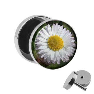 Picture Fake Plug - Daisy