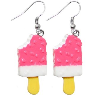 Dangle Earrings - Ice Cream