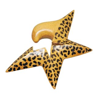 Supernova Ear Plug - Leopard