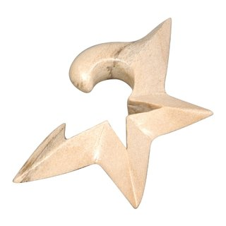 Supernova Ear Plug - Light Brown